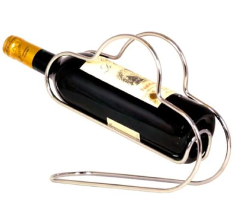 Wine Pouring Cradle Universal bottle